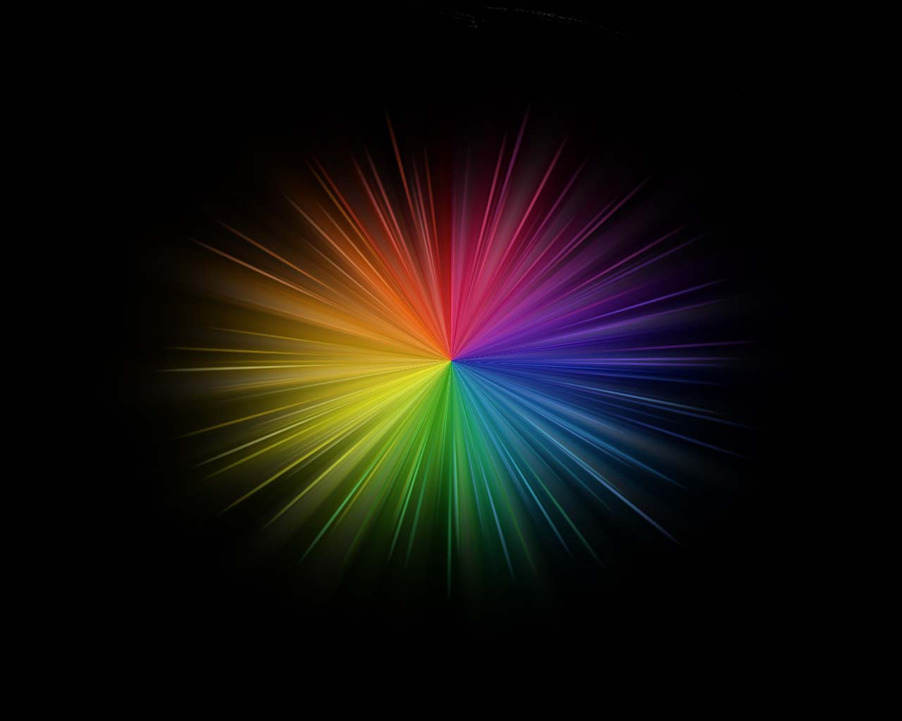abstract-rainbow background